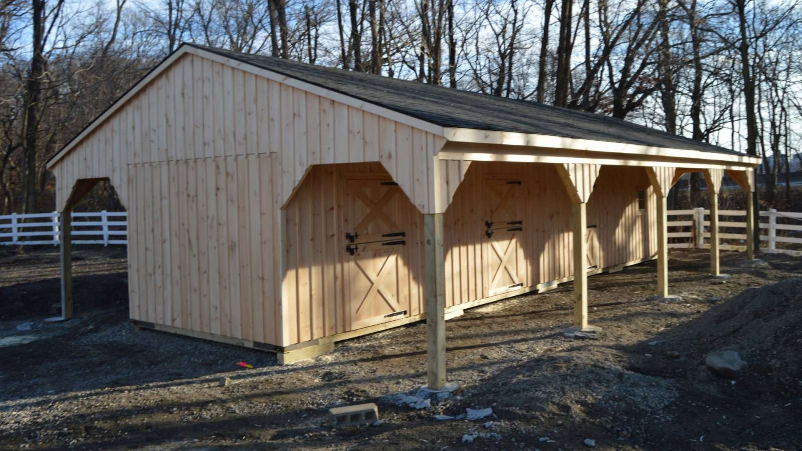 Storage Large Outdoor Sheds