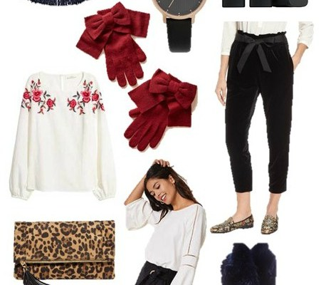Holiday style guide: what to wear to any party or event this Christmas