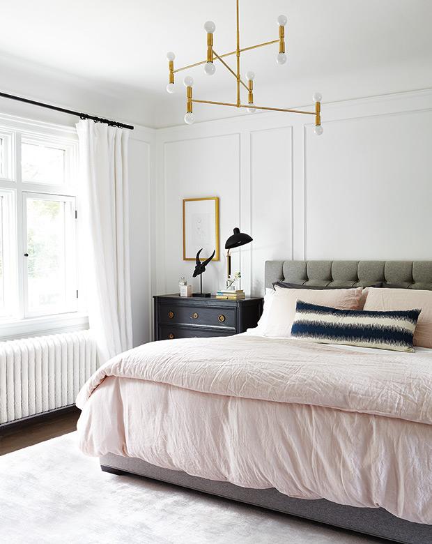 Beautiful modern bedroom My Favorite Pins of