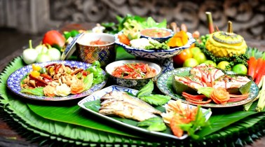 Image result for Thai Food