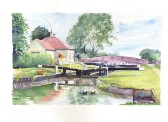Lock Cottage