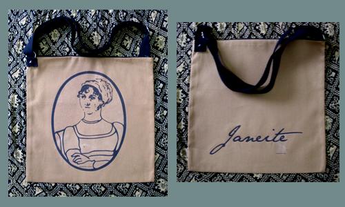Janeite ou Janite