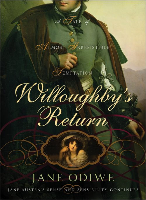 O retorno de Willoughby