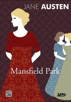 Lendo Mansfield Park pela primeira vez