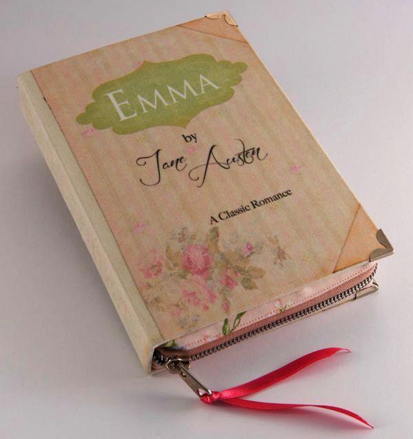 Emma, necessaire