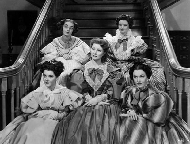 Irmãs Bennet 1940