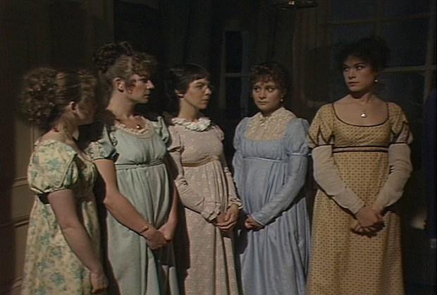 Irmás Bennet 1980