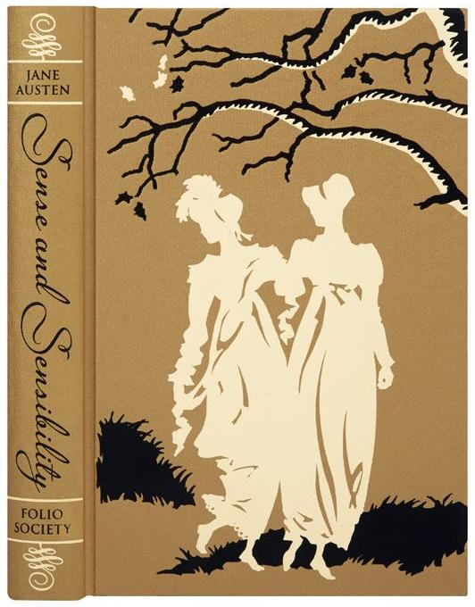 Sense Sensibility, Folio Society
