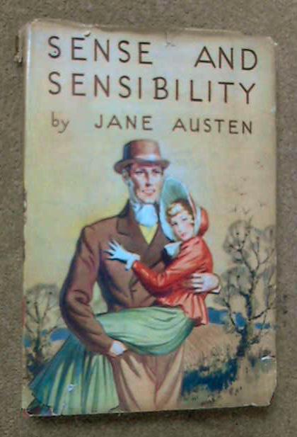Sense and Sensibility, W. Foulsham