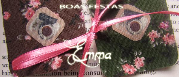 Natal Emma Woodhouse