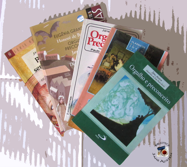 Adaptações infantojuvenis da obra de Jane Austen