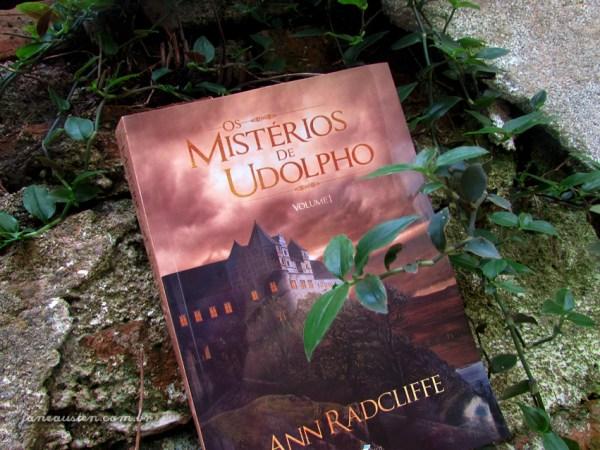 Os mistérios de Udolpho
