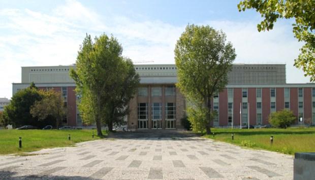 Biblioteca Nacional de Portugal - Jane Austen 200