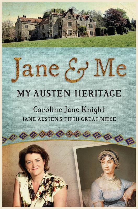 Jane & Me: my Auste Heritagr