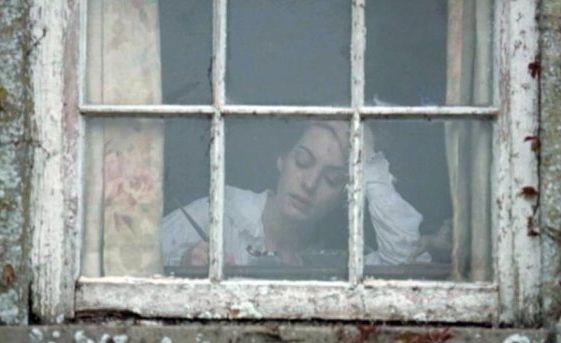 Austen Editora | Captura de tela do filme Becoming Jane (Amor e inocência)