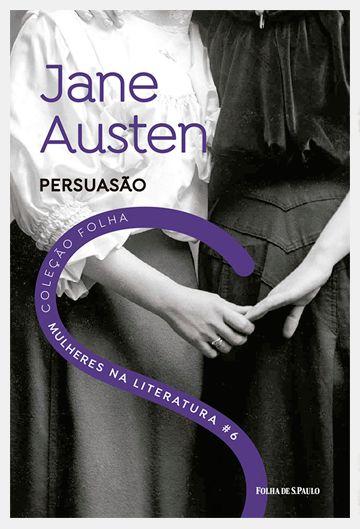 Mulheres na Literatura_- Persuasão