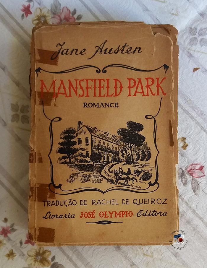 Mansfield Park sem data