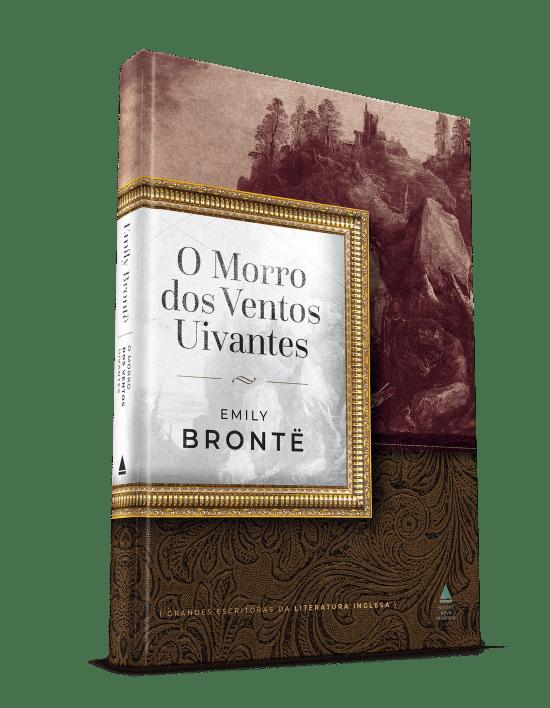 O morro dos ventos uivantes, Emily Brontë