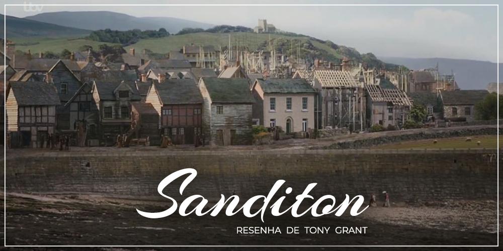 Sanditon Tony Grant