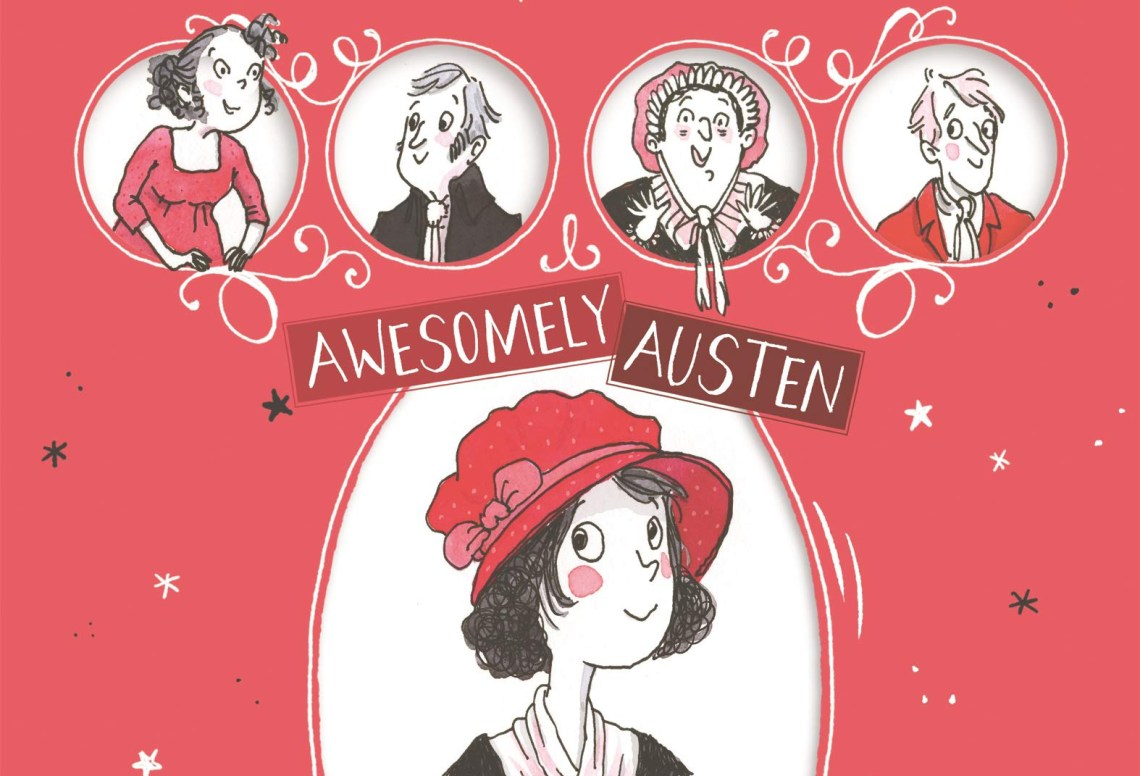 Awesomely Austen