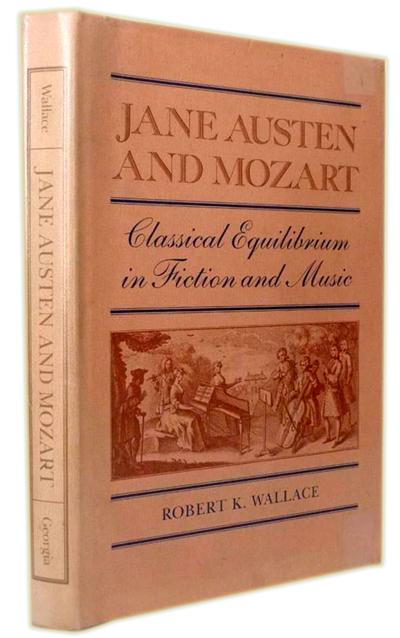 Jane Austen e Mozart