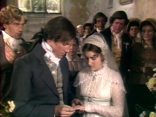 Fanny Price, noiva 1983