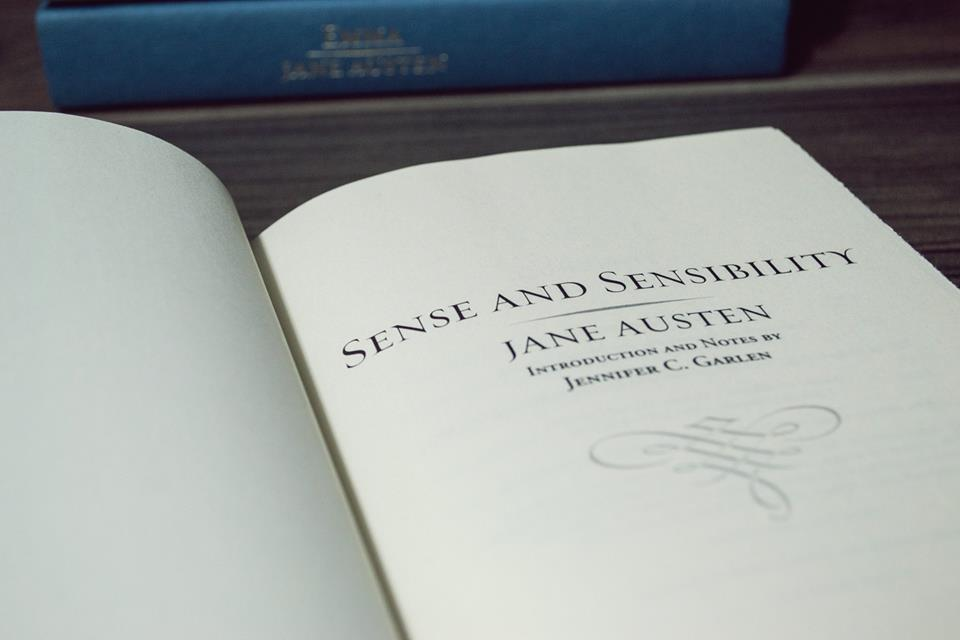 Jane Austen, Signature Editions