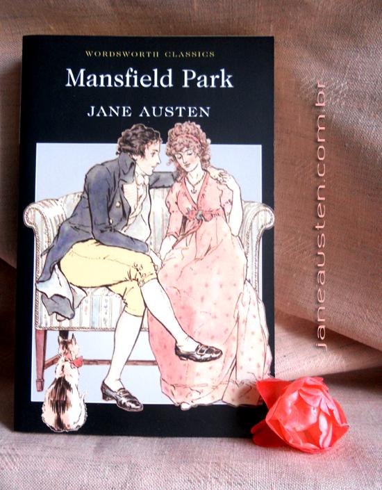 Mansfield Park, Wordsworth