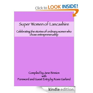 The Super Women of Lancashire
