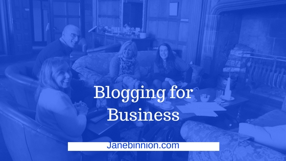 blogging-for-business-group