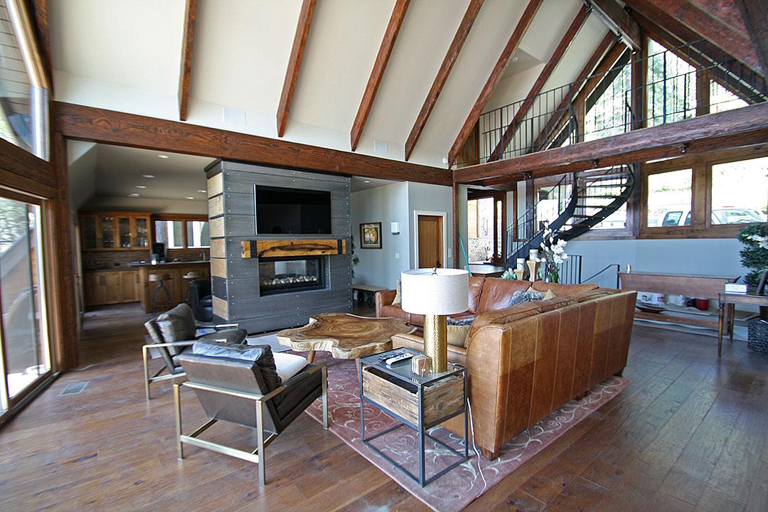 Jane Burbank Design - Home and Interior
