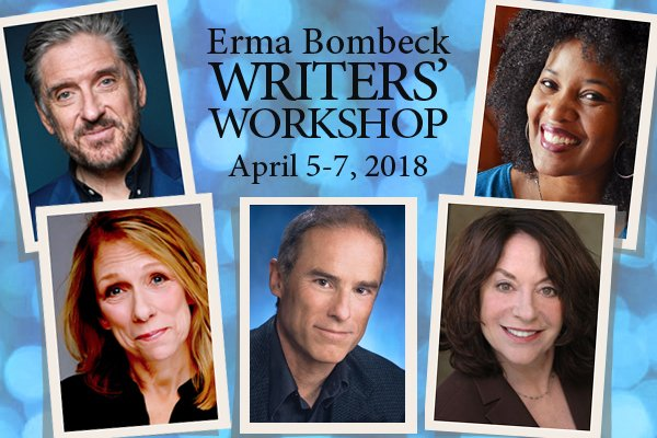 Bombeck Workshop