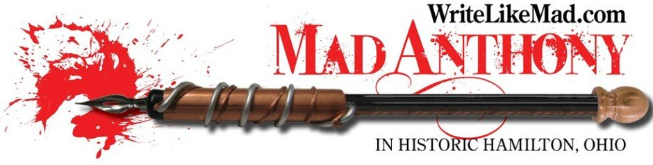 Write Like Mad