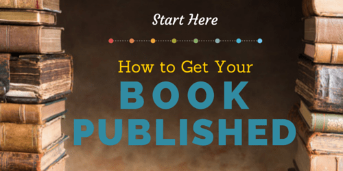 start here how to get your book published jane friedman