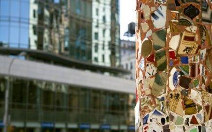 Art vs Commerce by Tom Giebel / Flickr