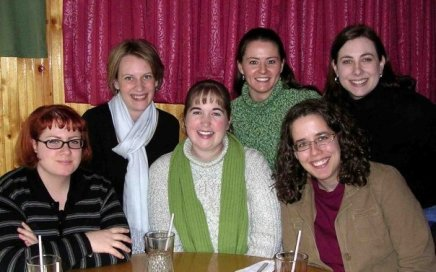 Writer's Digest & HOW Books team photo