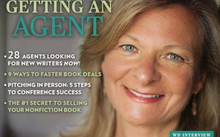 Writer's Digest (October 2014)