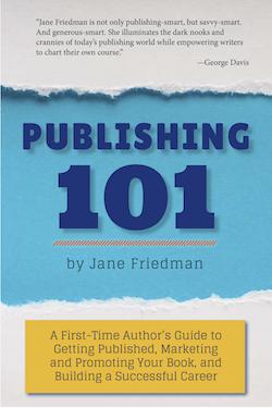 Publishing 101