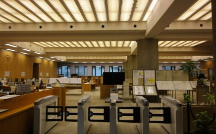 Libraries and self-publishers