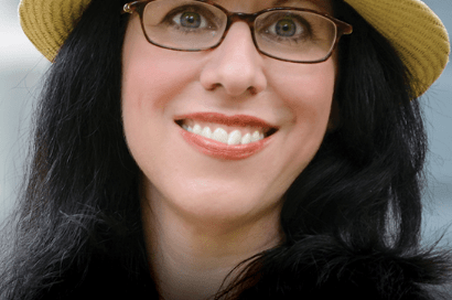 Elisa Lorello
