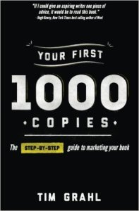 Your First 1,000 Copies