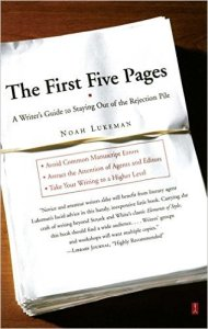 The First Five Pages
