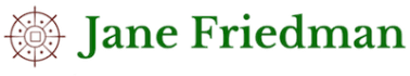 Jane Friedman Logo