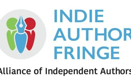 Indie Author Fringe