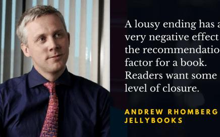 Andrew Rhomberg