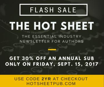 Hot Sheet Sale
