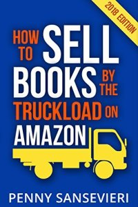 How to Sell Books by the Truckload on Amazon