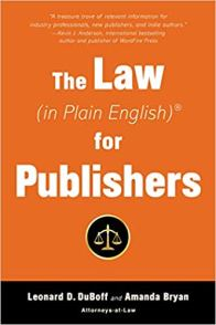 Law in Plain English for Publishers