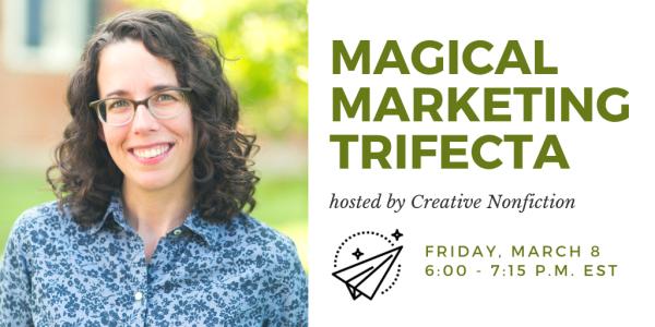 The Magical Marketing Trifecta
