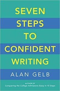 7 Steps to Confident Writing